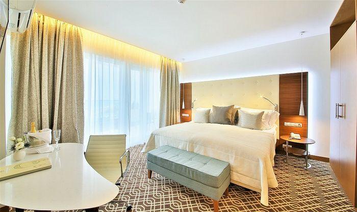 Hotel PARADISE BLUE HOTEL&SPA ALBENA