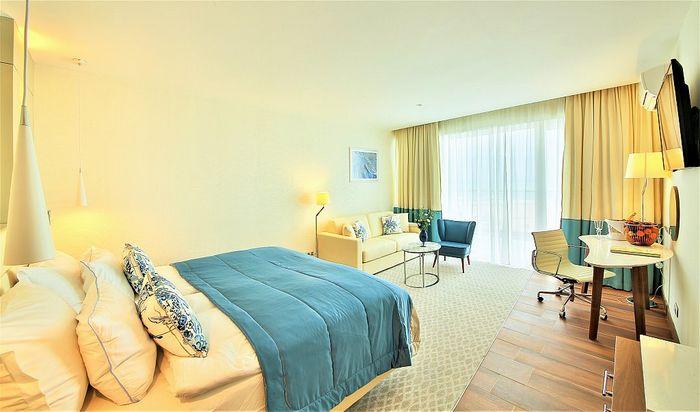 Hotel PARADISE BLUE HOTEL&SPA ALBENA BULGARIA