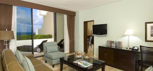 Hotel PARADISUS CANCUN MEXIC
