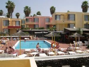 Hotel PARAISO DEL SOL TENERIFE