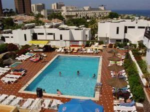 Hotel PARAISO DEL SOL TENERIFE SPANIA