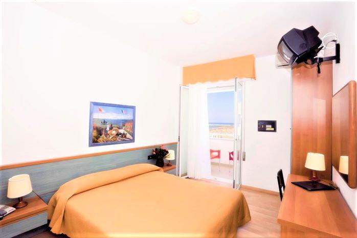 Hotel PARIGI CAORLE
