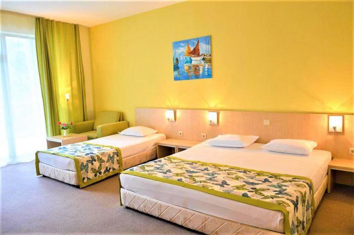 Hotel PARK GOLDEN BEACH Nisipurile de Aur