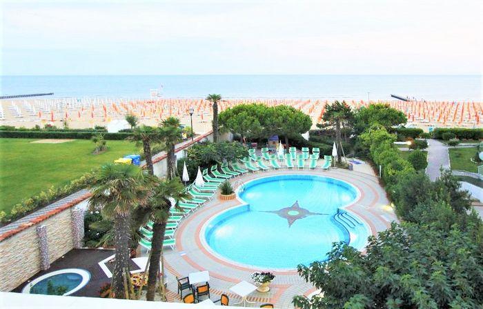 Hotel PARK HOTEL CELLINI LIDO DI JESOLO ITALIA