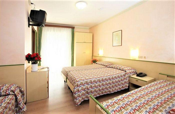 Hotel PARK HOTEL PERU LIDO DI JESOLO