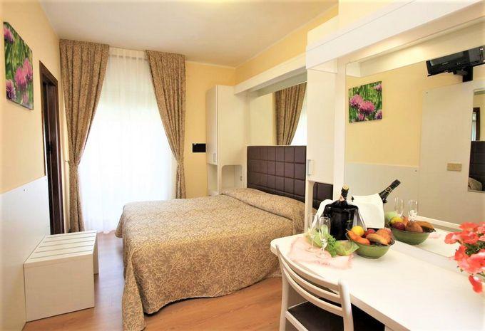 Hotel PARK HOTEL PERU LIDO DI JESOLO ITALIA