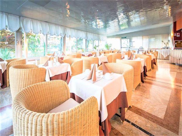 Hotel PARK LIGNANO PINETA BIBIONE