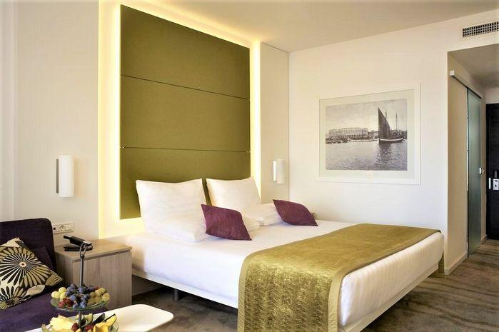 Hotel PARK PLAZA HISTRIA POLA