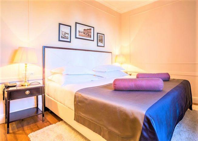 Hotel PARK SPLIT Dalmatia Centrala