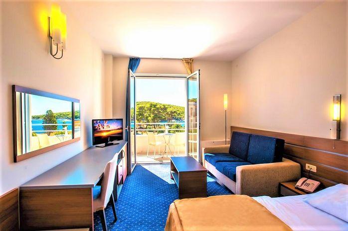 Hotel PASTURA Insule Croatia