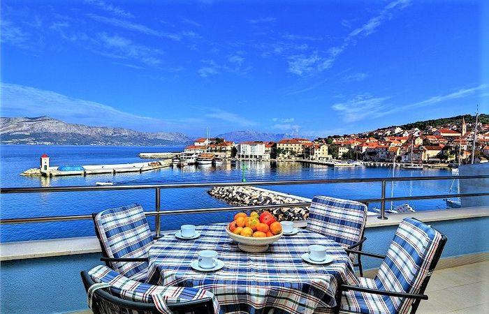 Hotel PASTURA Insule Croatia CROATIA