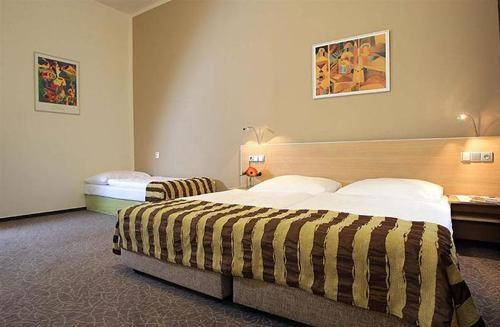 Hotel PAV PRAGA CEHIA