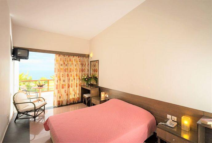 Hotel PAVLINA BEACH PELOPONEZ