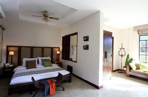 Hotel PEACE RESORT KOH SAMUI THAILANDA