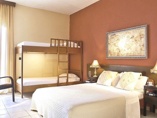 Hotel PELLI KASSANDRA GRECIA