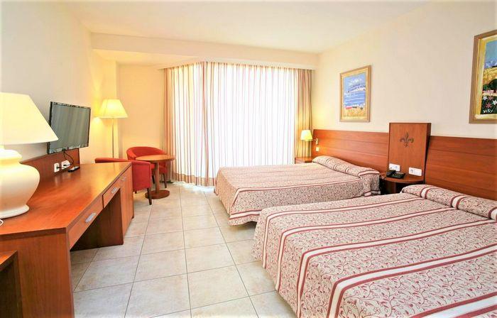 Hotel PENISCOLA PLAZA SUITES VALENCIA