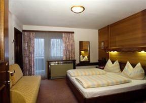 Hotel PENSION GABI SAALBACH HINTERGLEMM