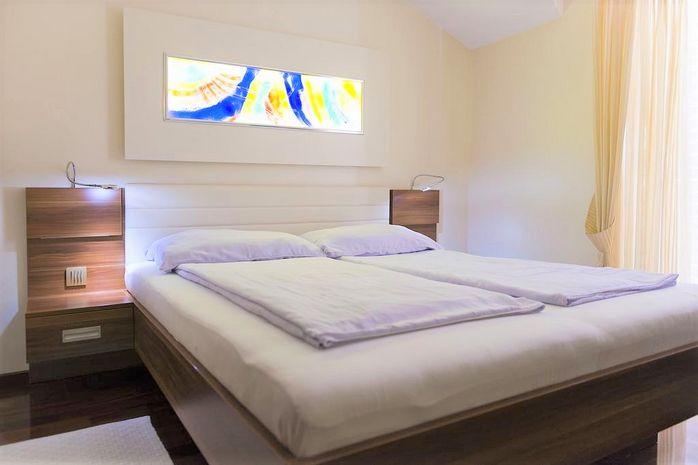Hotel PENSION MAESTRAL