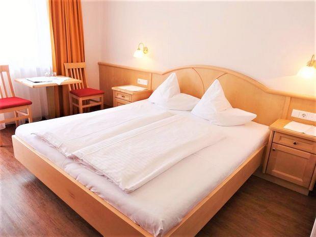 Hotel PENSION SCHEULINGHOF