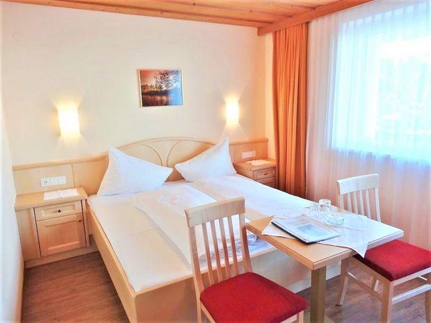 Hotel PENSION SCHEULINGHOF MAYRHOFEN AUSTRIA