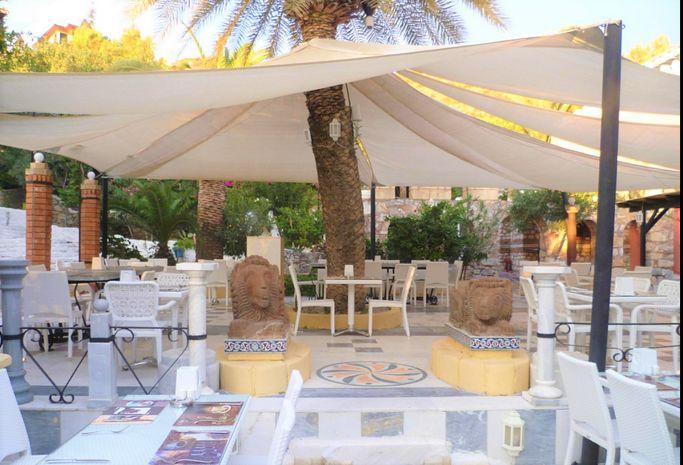 Hotel PERILI BAY RESORT MARMARIS TURCIA