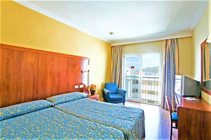 Hotel PERLA MARINA Almunecar