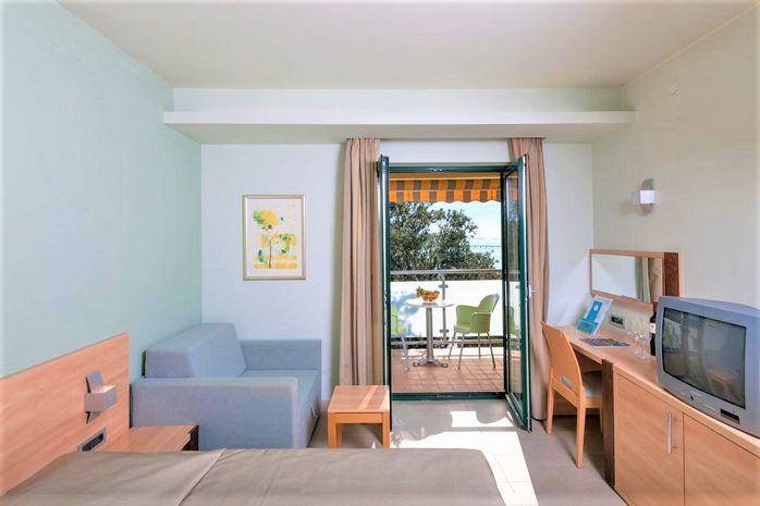Hotel PETALON RESORT Vrsar CROATIA