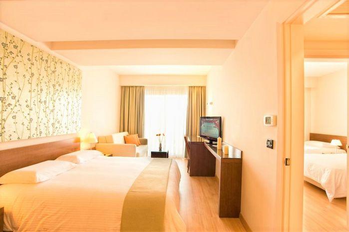 Hotel PHARAE PALACE PELOPONEZ