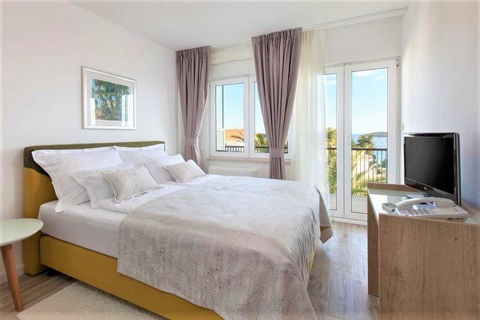 Hotel PHARIA Insule Croatia CROATIA