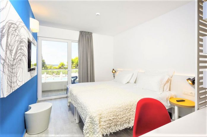 Hotel PHAROS HVAR BAYHILL Insule Croatia