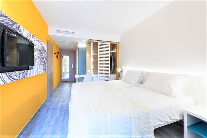 Hotel PHAROS HVAR BAYHILL Insule Croatia CROATIA