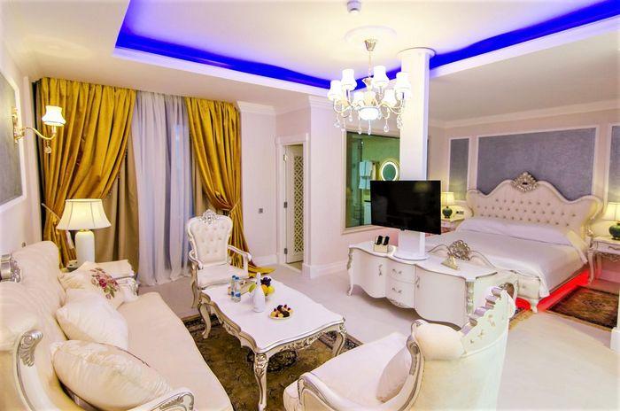 Hotel PHOENICIA ROYAL Mamaia