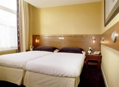 Hotel PIET HEIN AMSTERDAM OLANDA