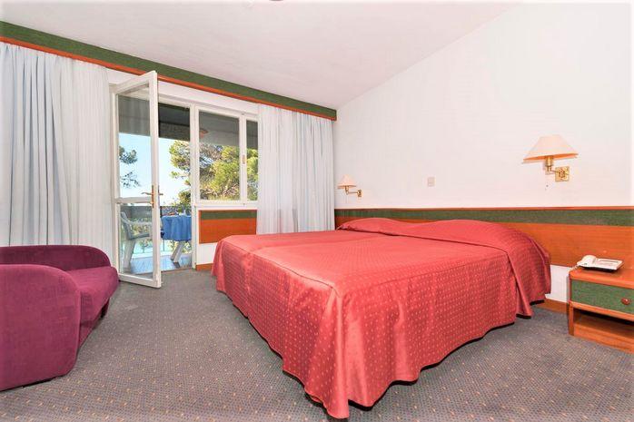 Hotel PINETA Vrsar CROATIA