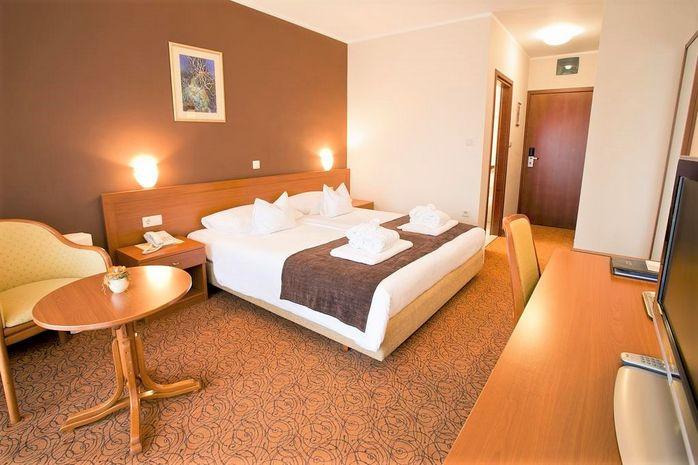 Hotel PINIA Krk CROATIA