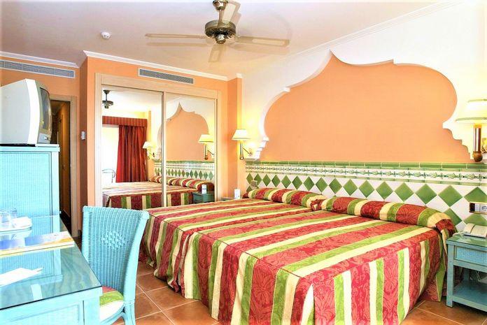 Hotel PLAYACALIDA SPA Almunecar