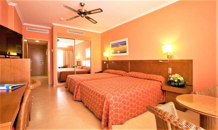 Hotel PLAYAMARINA SPA Costa de la Luz