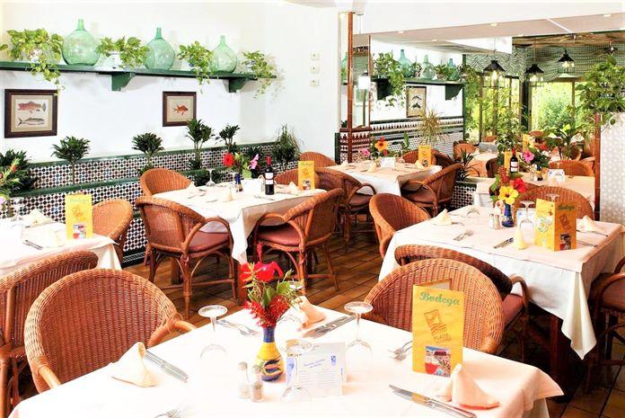 Hotel PLAYASOL AND SPA Costa Del Almeria SPANIA