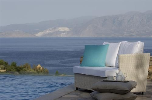 Hotel PLEIADES LUXURIOUS VILLAS CRETA