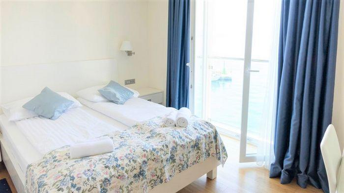 Hotel PLETER Dalmatia Centrala