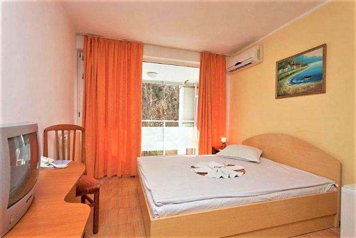 Hotel PLISKA Nisipurile de Aur