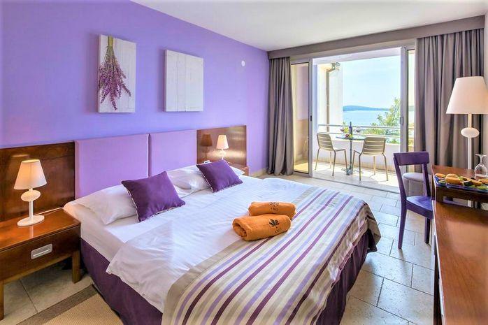 Hotel PODSTINE Insule Croatia