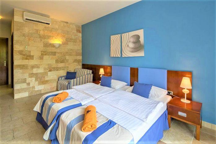 Hotel PODSTINE Insule Croatia CROATIA