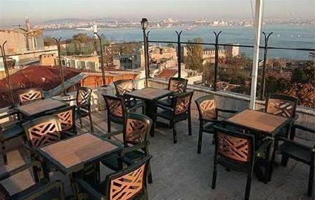 Hotel POEM ISTANBUL