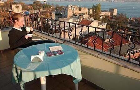 Hotel POEM ISTANBUL TURCIA
