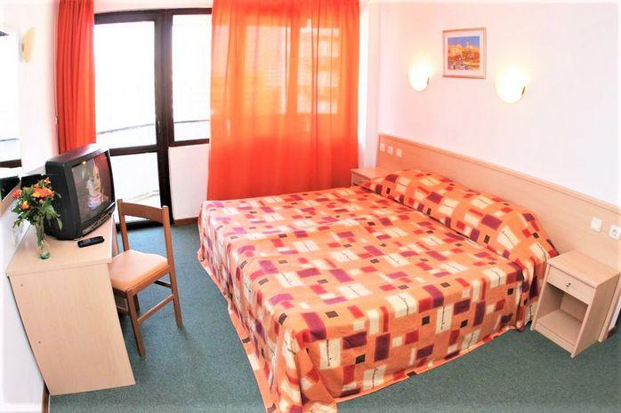 Hotel POMORIE SUNNY BEACH