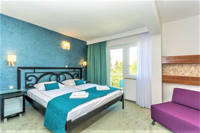 Hotel POREC ISTRIA CROATIA