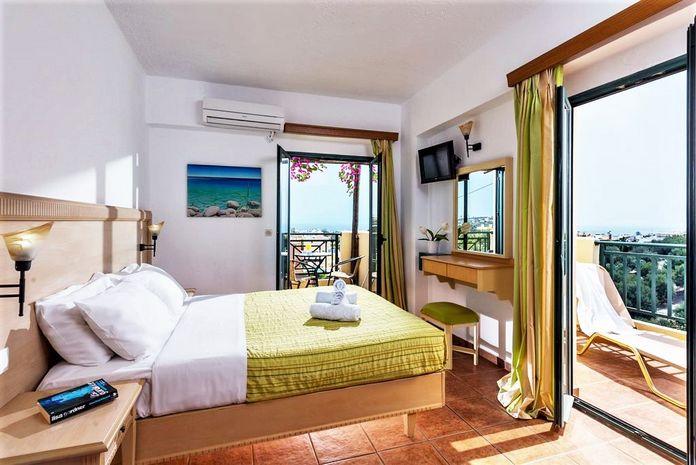 Hotel PORTO VILLAGE CRETA