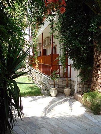 Hotel POTHOS SKIATHOS GRECIA