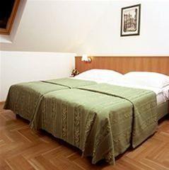 Hotel PRAGA 1 RESIDENCE PRAGA CEHIA